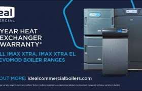 5 Year Heat Ex Warranty Social Ad 850X650