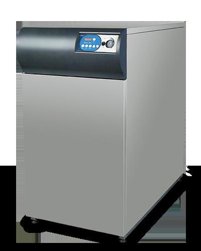 ideal boiler serial number check